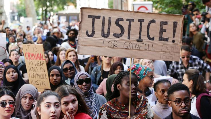 grenfellprotest